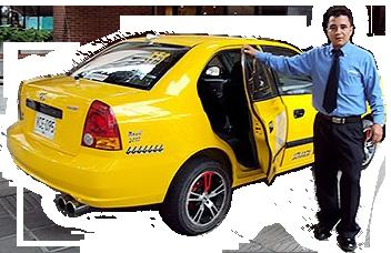 Taxis Libres 4 444 444